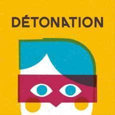 Festival Detonation
