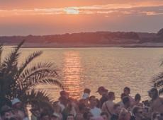 Outlook Festival, le bonheur est dans le fort