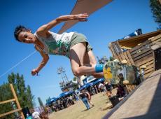 Xtreme Fest 2019, retour en terre promise
