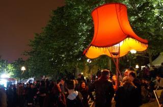 Mythos : les vingt printemps du festival rennais