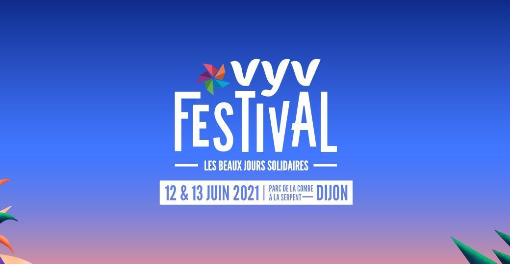 Beck, Nekfeu et Parov Stelar au VYV Festival