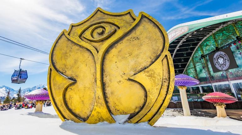 Paul Kalkbrenner, Afrojack et MArtin Solveig à l'Alpe d'Huez pour Tomorrowland Winter