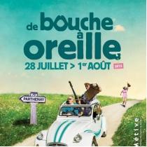 Festival De Bouche-À-Oreille