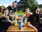 Ultra Vomit, Dagoba et Burning Heads pour Rise and Fall 2017