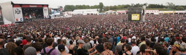 festival l'huma