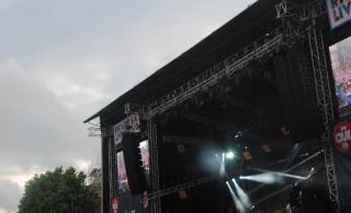 Oui FM Festival : changement de dates et premiers noms