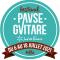 Pause Guitare