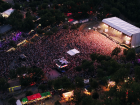 4 raisons de passer votre été au camping pour l'Ardèche Aluna Festival