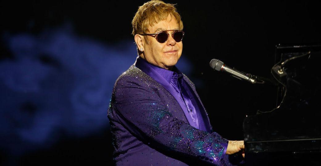 La tournée d'adieu d'Elton John passera par le festival de Nîmes