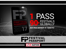 """""""Festival Passeport"""" : pour $799 vous avez accès à 95 festivals dans le monde"""