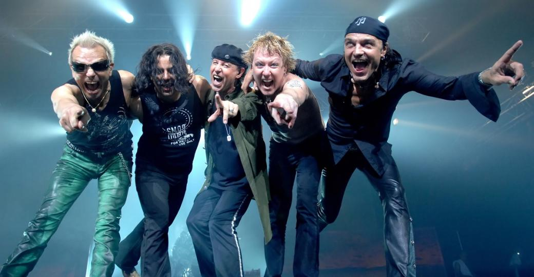 Scorpions et IAM seront sur la grande scène du festival Pause Guitare