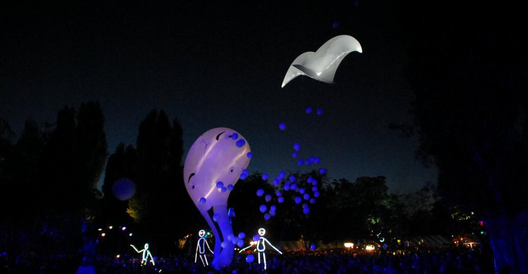 Marsatac, Free Music Festival, Kampagn'arts ...
