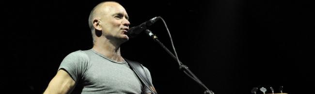 Sting à Guitare en Scène le 18 juillet