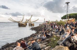 Les Escales 2019, un trip spirituel de Saint Nazaire jusqu'à Sao Paulo