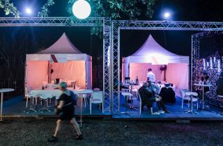 Comment les festivals développent-ils les partenariats en temps de Covid ?