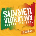Summer Vibration Reggae Festival