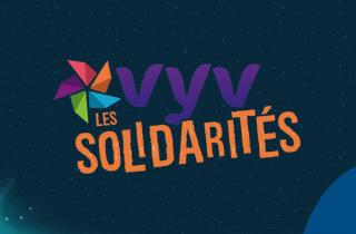 Festival Vyv Les Solidarités, partenaire musical officiel d'une société plus engagée
