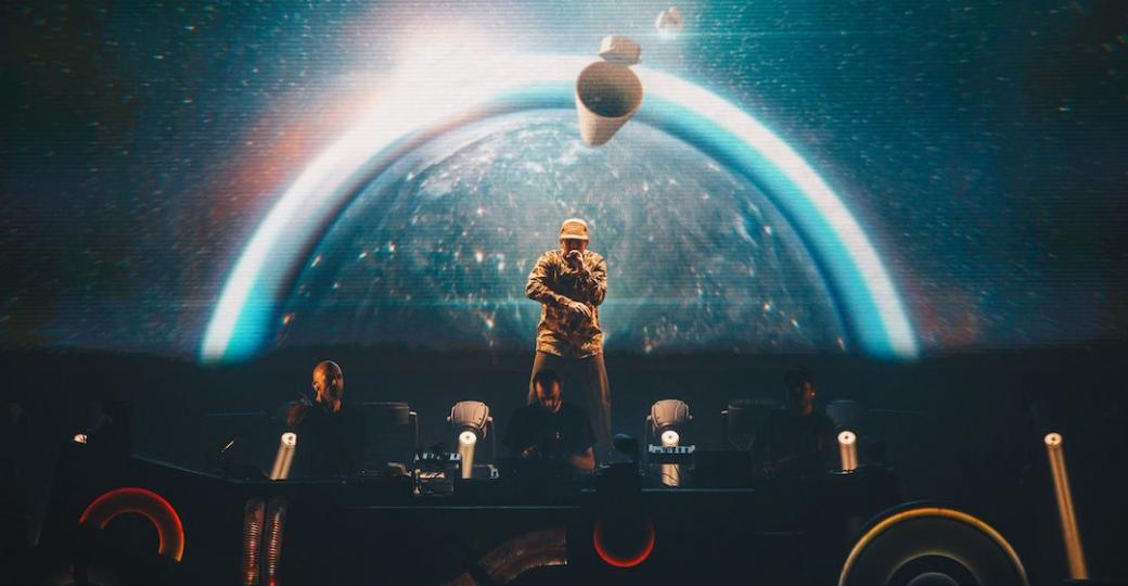 Chinese Man & Stand High Patrol : le Reggae Sun Ska est au complet
