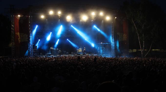 Free Music, ondes festives venues des landes