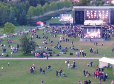 En 2019 le Val d'Europe aura son propre festival