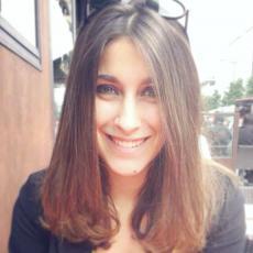 Antonia Louveau