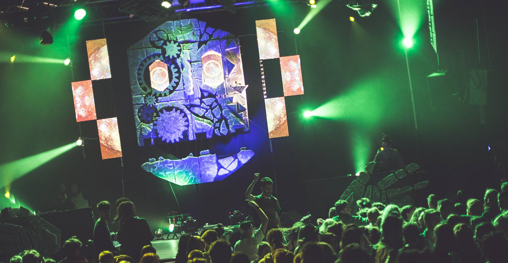 Exoria Festival : le nouveau festival itinérant