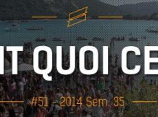 OFQCWE #51 : Porto-Vecchio, Roi Arthur, Cabourg...