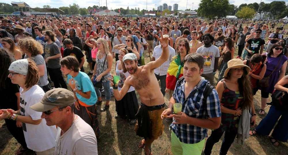 Reggae Sun Ska, Chien à Plumes, Lunallena Festival ...