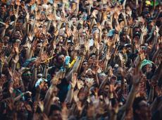 Gagne tes pass pour les festivals de l'été 2018