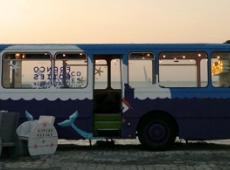 Francofolies 2015 : Sous les festivaliers, la plage