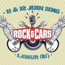 Rock'&'Cars