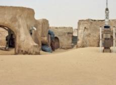 Les Dunes Electroniques, un festival dans les décors de Star Wars