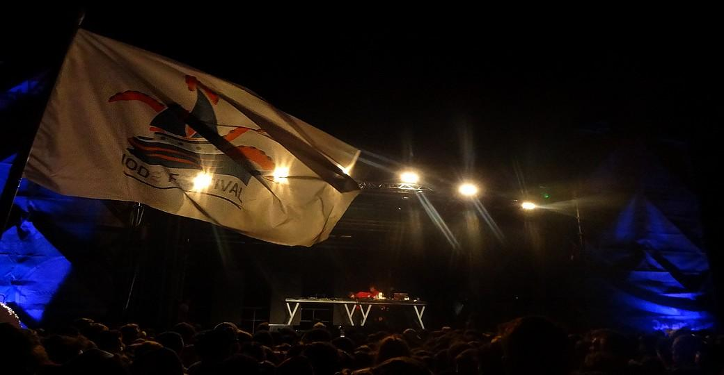 Iode Music Festival 2019, l'île de Noirmoutier tape du pied