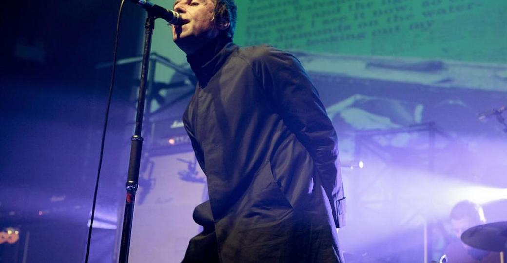 Liam Gallagher & Charlotte Gainsbourg : 26 nouveaux noms s'invitent à Rock en Seine