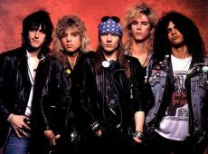 Guns N' Roses, Nekfeu et Gorillaz sont dans la playlist