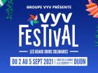 Le VYV Festival dévoile son format et son programme pour septembre