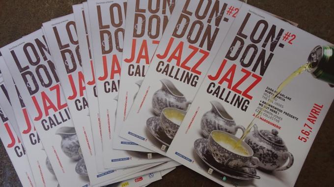 London Jazz Calling, le festival qui met le jazz sur le dancefloor