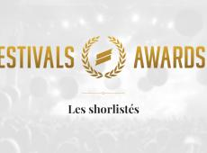 Hellfest, Charrues, Eurocks... Découvrez les shortlistés des Festivals Awards