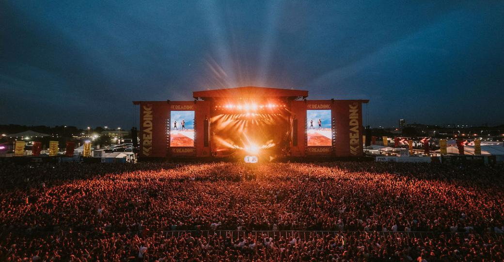 Fall Out Boy, Kendrick Lamar, Kings of Leon : le festival Reading & Leeds dévoile ses premiers noms