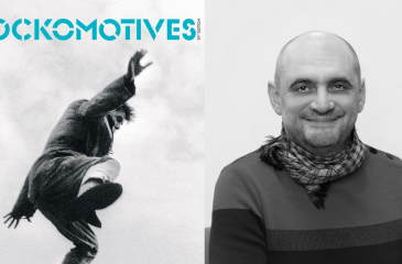 La playlist de Richard Gauvin, programmateur du festival Les Rockomotives