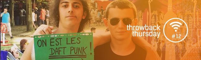 #ThrowBackThursday : souviens-toi ... la fin de l'été
