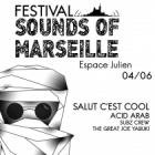 Sounds Of Marseille