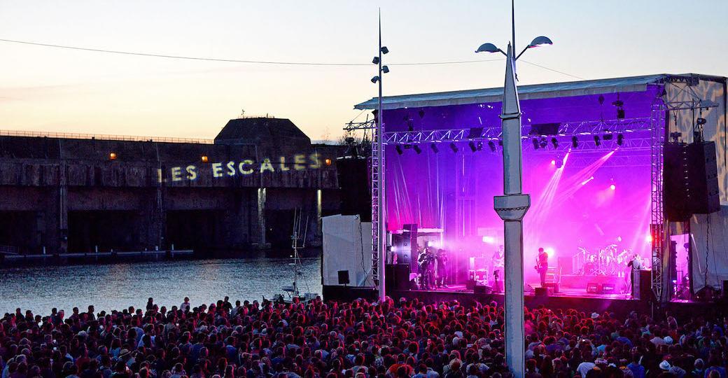 Annulation du concert de Bertrand Cantat aux Escales — Saint-Nazaire