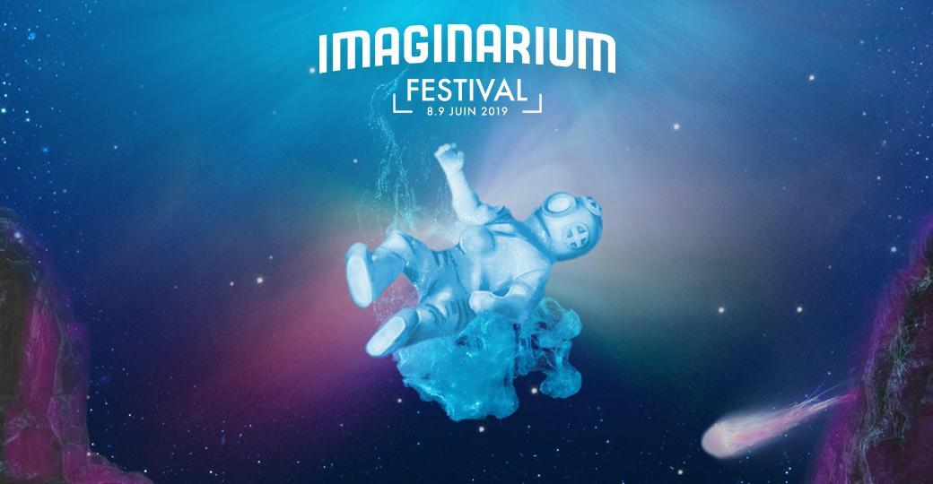 Remportez vos places pour l'édition 2019 de l'Imaginarium Festival