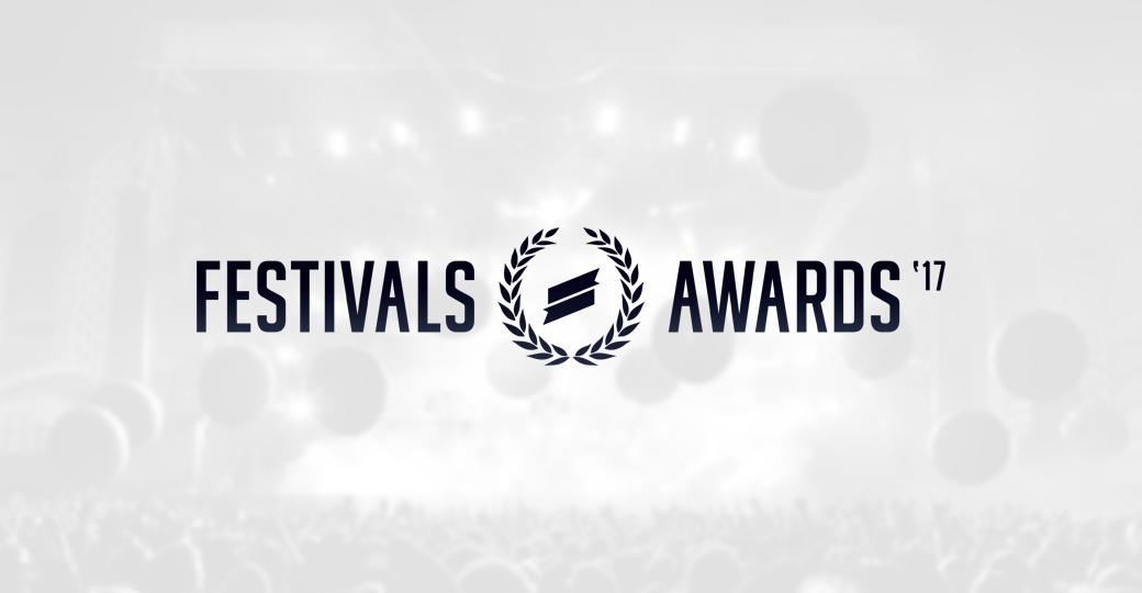 Festivals Awards 2017: les votes sont ouverts!