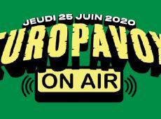 Europavox lance son festival « On Air »