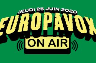 Europavox lance son festival « On Air »