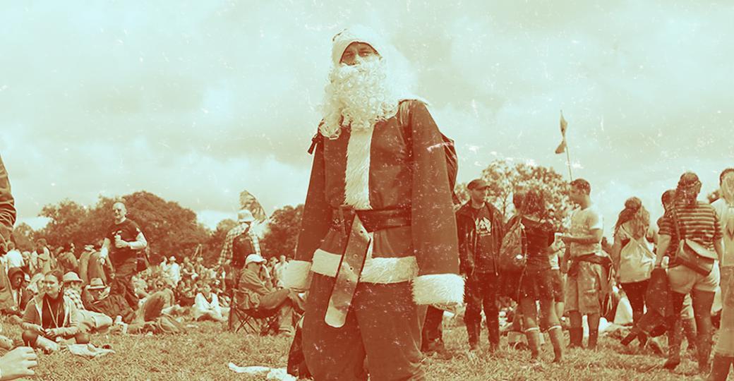 Top 10 des meilleurs cadeaux de Noël pour un festivalier
