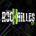 Festival des Rockailles