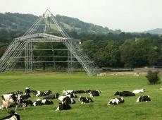 Le festival Glastonbury annule son édition 2021
